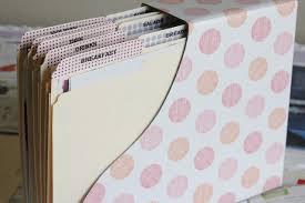 Pink Magazine Holder 100 Brilliant Ways to Organize With Magazine Holders 94