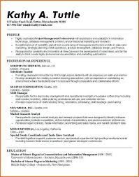 Example Of A College Resume Simple Resume Examples College Student hyperrevcipo