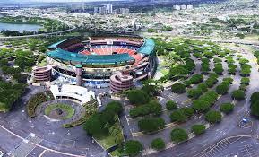 Aloha Stadium Seating Chart Concert Hawaiis Aloha Stadium To Get A 350 Million Renovation