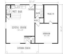 Square House Plans 40x40 The Makayla Plan Has 3 Bedrooms Simple Simple Square House Plans