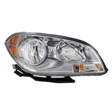 Amazon.com: Passengers Headlight Headlamp Replacement for ...