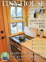 tiny house magazine.  Tiny Tinyhousemagazine3 And Tiny House Magazine G