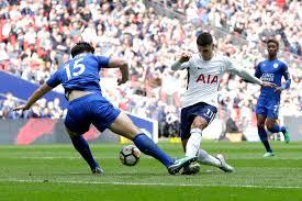 Head to head statistics and prediction, goals, past matches, actual form for premier league. Leicester City Vs Tottenham Hotspur Premier League Preview Team News Confirmed Line Ups Plus More