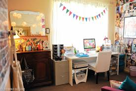 Organising home office Open Space Inspiring Home Offices Dedicated Room The Organised Housewife Organising The Home Office Set Up Dedicated Workspace The