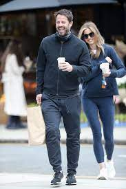 Jamie redknapp is managed by merlin elite. Who Is Jamie Redknapp S Girlfriend Frida Andersson Lourie And How Did They Meet Mirror Online