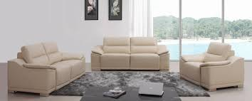 beige leather sofa. Plain Beige Lovely Beige Leather Sofa Set 55 For Living Room Inspiration With  Throughout P