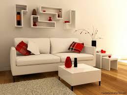 Red Living Room Furniture Interior Home Interior Decorating Ideas 3sems