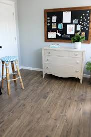 home office flooring. Wonderful Home Our Home Office Progress After The New Flooring To Flooring C