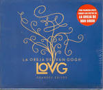 LOVG: Grandes Exitos [CD/DVD]