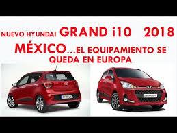 2018 hyundai i10.  hyundai hyundai gran i10 hatchback 2018 mxicoel equipamiento se queda en india  y europa on hyundai h
