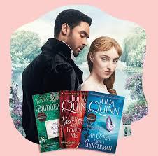 Apabila ada permasalahan dengan link di atas atau mengalami kesulitan dalam proses mendownload ataupun menontonnya. How To Read The Bridgerton Books In Order What Order Should I Read Julia Quinn S Bridgerton Books