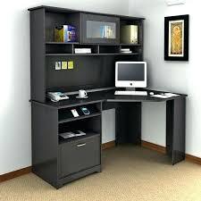 corner pc desk small black corner computer desk bush corner computer desk with optional hutch small black corner corner pc desk uk