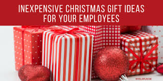 Christmas Gift Ideas For Employees 2016  PromoGroup RewardsEmployees Christmas Gift Ideas