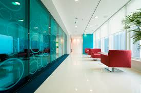 Corporate office interiors Gray Corporate Office Interior Design By Ida Wwwidainteriorcom By Simons View Retail Design Blog Corporate Office Interior Design By Ida Wwwidainterioru2026 Flickr