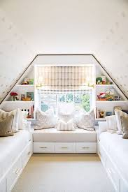 Specifically designed for rooms with sloping ceilings. Attic Bedroom How To Decorate Attic Bedrooms Decorated Life