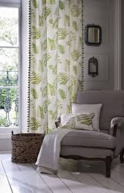 Paris Bedroom Curtains 17 Best Ideas About Green Curtains On Pinterest Dining Room