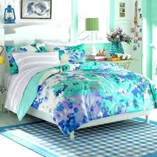 cute comforter sets cute bed comforters cute bed comforters for teenage girls with teen watercolor