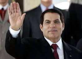Kleptokrat <b>Ben Ali</b>: Lebenslänglich - Ben-Ali-former-president-of-Tunisia