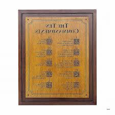 ten commandments wall art best of 20 ideas of 10 mandments wall throughout preferred ten commandments