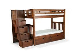 <b>Кровать двухъярусная</b> с лестницей ящиками купить по низкой ...