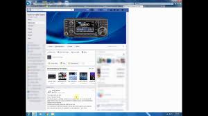 Icom IC-7300 Tips and Tricks - Online and Social Media Resources