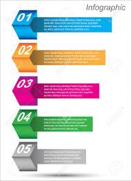 Vettoriale - Modello Di Progettazione Infografica Per Classifica E  Statistiche. Image 80907615.