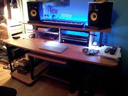 response to cjd how to build a recording studio desk under 100 recording home studio studio desk desk plic studios