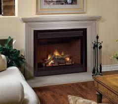 fmi s direct vent gas fireplace tudor
