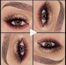 makeup tutorial step by