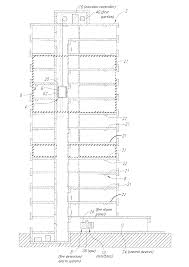 patent us8794389 interface between fire panel and elevator fire alarm elevator shunt trip at Elevator Fire Alarm System Diagram