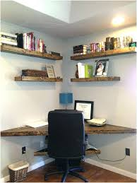 diy floating desk diy home. Floating Diy Desk Home