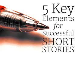 key elements for successful short stories successful short stories