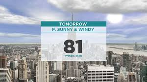 New York City November Weather And EventsLong Term Weather Forecast New York City