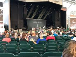 Woodlands Pavilion Lawn Seating Chart Cynthia Woods Mitchell Pavilion Section 101 Row Aa