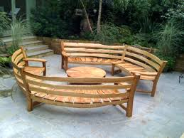 curved garden bench amazing curved benches outdoor benches curved garden benches curved pertaining to curved patio