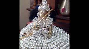 Laddu Gopal Jewellery Designs Ladoo Gopal Dress New Design Of Ladoo Gopal Dress By