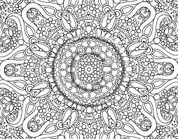 Small Picture Coloring Pages Free Printable Abstract Coloring Pages For Adults