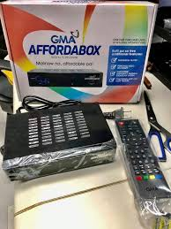What can you say to GMA 7's answer to ABSCBN's TV Plus? Photo from  YugaTech.: Philippines