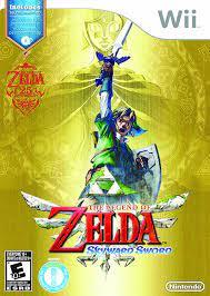 The Legend of Zelda: Skyward Sword [US ...