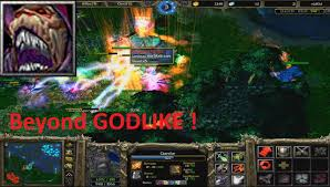 dota 6 83d bounty hunter gondar beyond godlike youtube