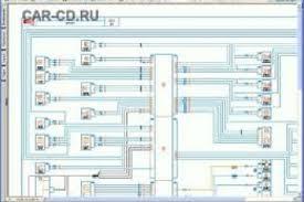 renault wiring diagrams renault wiring diagrams renault megane 2010 fuse box diagram at Megane 2 Fuse Box Diagram