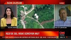 Rize'de sel riski sürüyor mu? - Son Dakika Haberleri