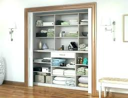 astonishing linen closet organization 2 deep narrow closet ideas shocking linen large size of small