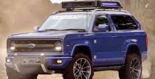 2018 ford adrenalin. modren adrenalin 2018 ford bronco redesign exterior and interior with release date in ford adrenalin s