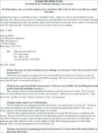 mortgage modification hardship letter image titled write a hardship letter for mortgage loan