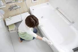 tricks to make your bathtub gleam like