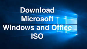 Microsoft Windows and Office ISO Download Tool 5 05 x86 x64 walibi2016