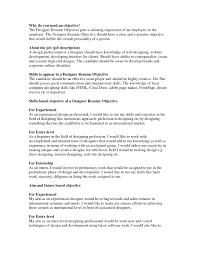 Shining Ideas Best Resume Objectives 15 Cv Objective Statement