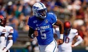 Air Force Football Depth Chart Air Force Vs San Jose State Game Preview Three Keys For A