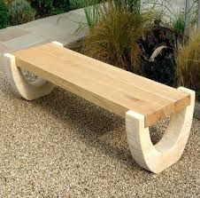 curved garden bench. Commercial Bench Seating Curved Garden Benches Stone Stacked Upholstered